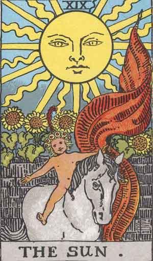 XIX – El Sol